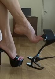 Shoes Shoeplay