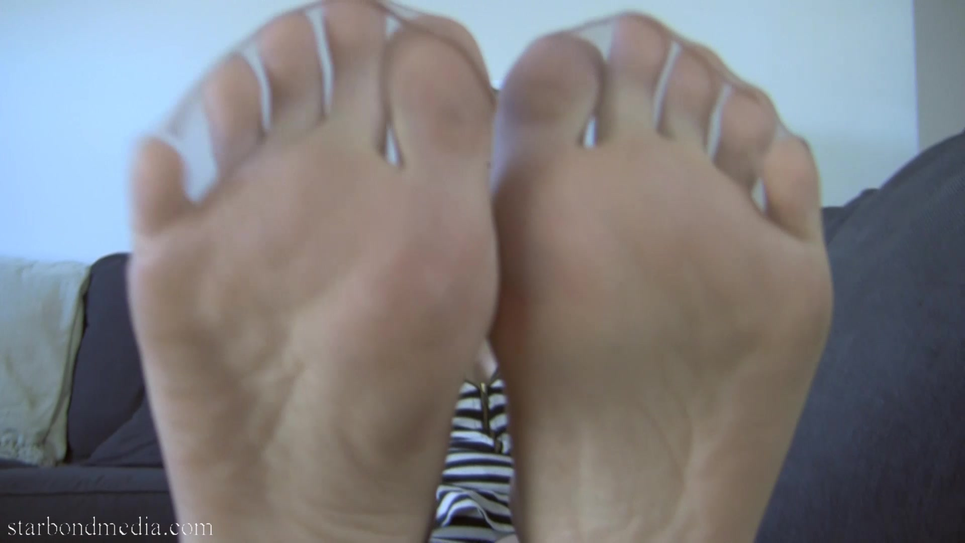 Foot Fetish Daily Latina