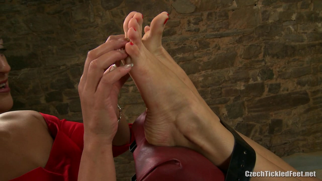 Ebony Girls Feet Footjob