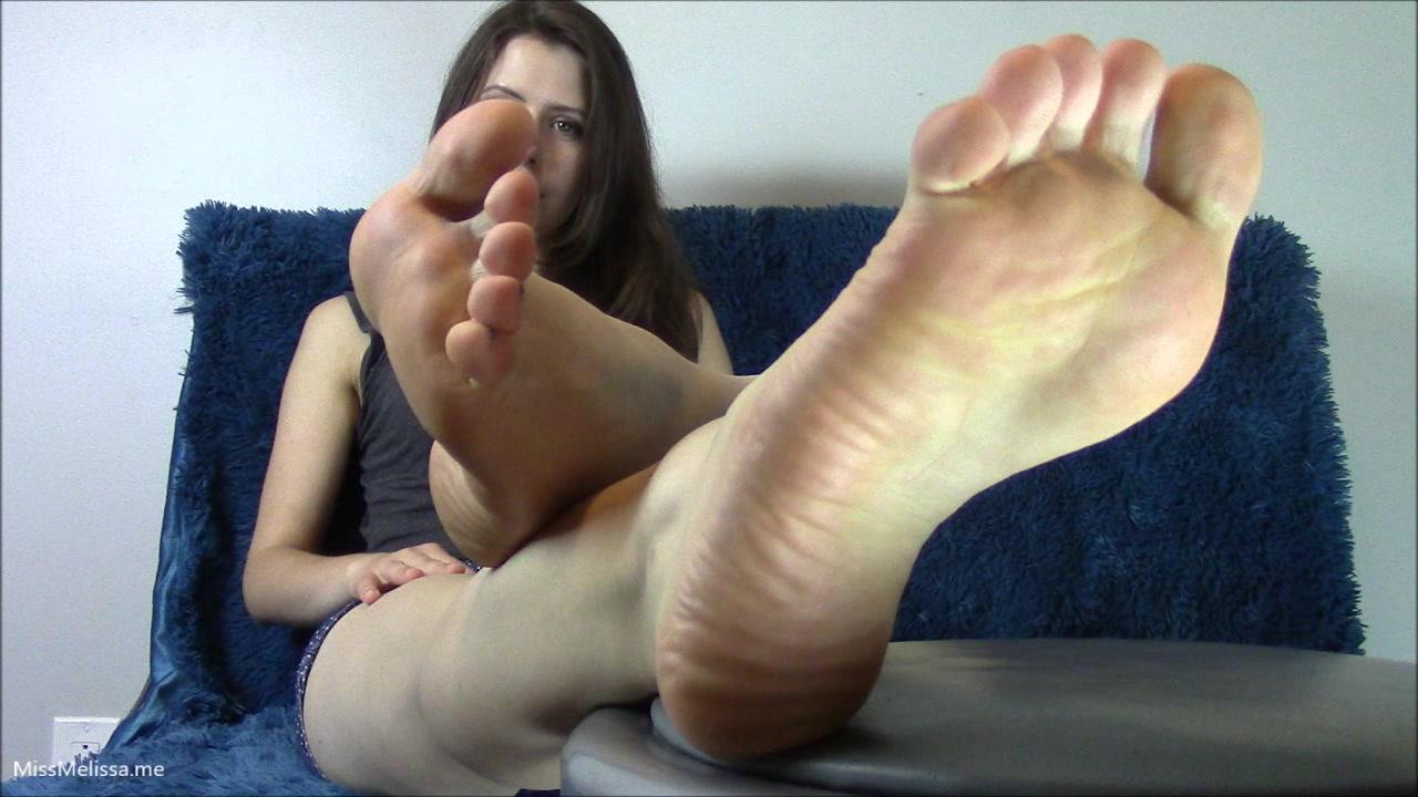 Lesbian Foot Slave Humiliation