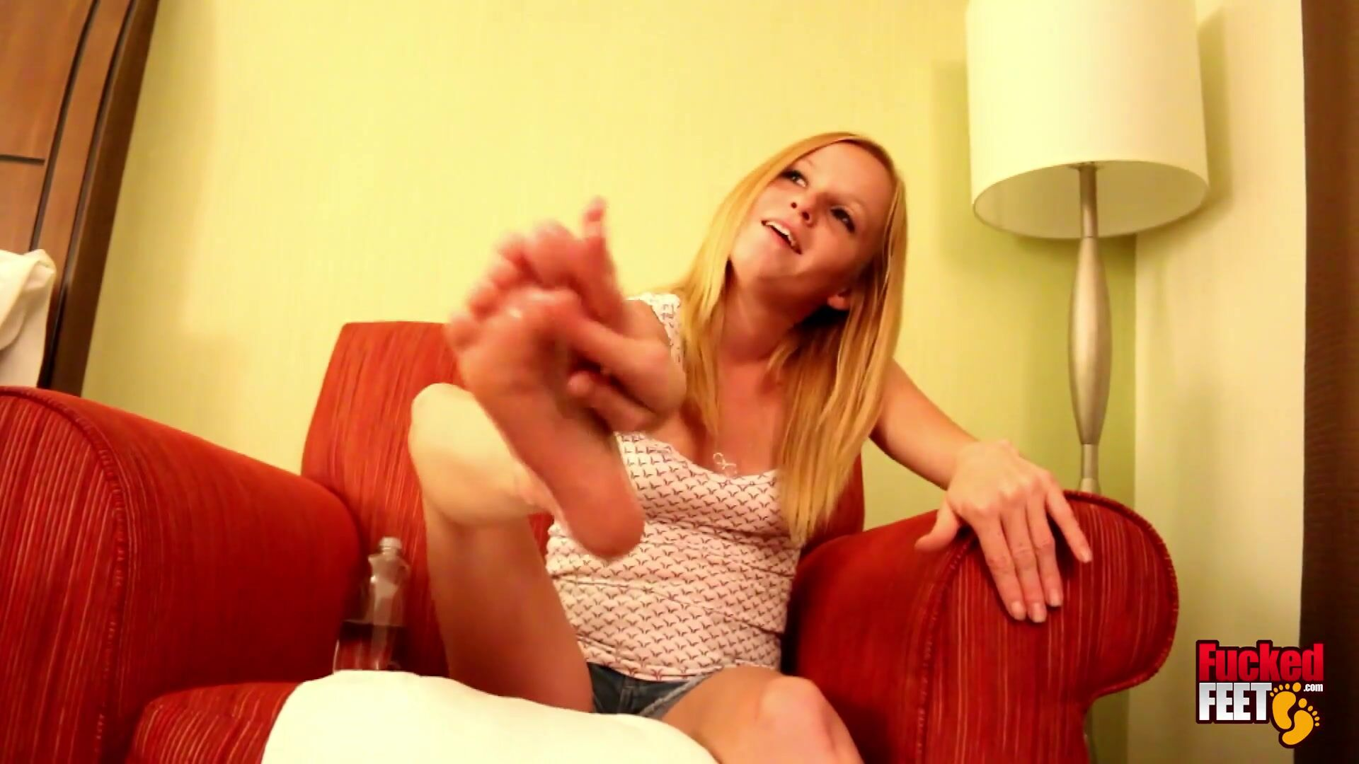 F M Feet Tickle Torture